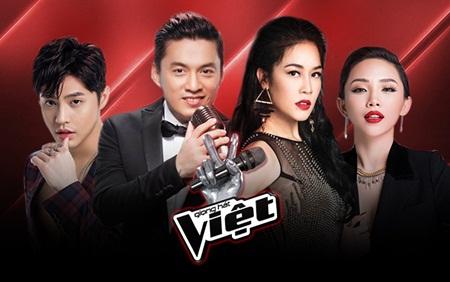 Lộ diện 5 thí sinh bước thẳng vào vòng Giấu mặt Giọng hát Việt 2018 - Ảnh 1