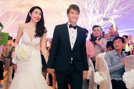 """Giữa ồn ào thị phi, đây vẫn là những """"cặp đôi trong mơ"""" của showbiz Việt - Ảnh 2"""