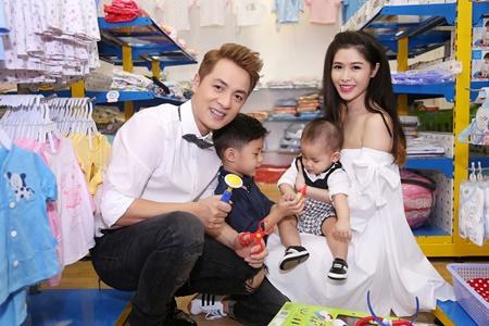 """Giữa ồn ào thị phi, đây vẫn là những """"cặp đôi trong mơ"""" của showbiz Việt - Ảnh 4"""