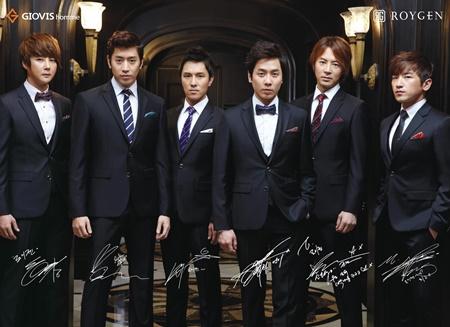 Điểm danh loạt sao Hàn sở hữu công ty quản lý riêng của mình - Ảnh 10