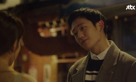 """Jung Hae In và 7 lần khiến fan """"điên đảo"""" trong """"Chị đẹp mua cơm ngon cho tôi"""" - Ảnh 5"""