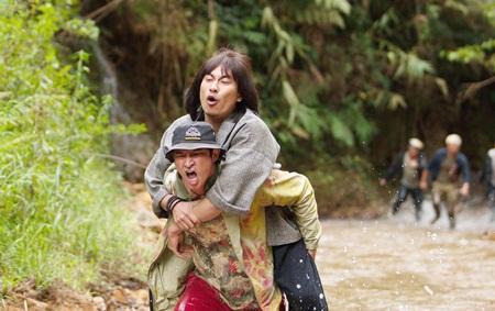 """""""Dũng cảm"""" ra mắt trong tháng 4 toàn bom tấn Hollywood, phim của Lý Hải có gì đặc biệt? - Ảnh 4"""