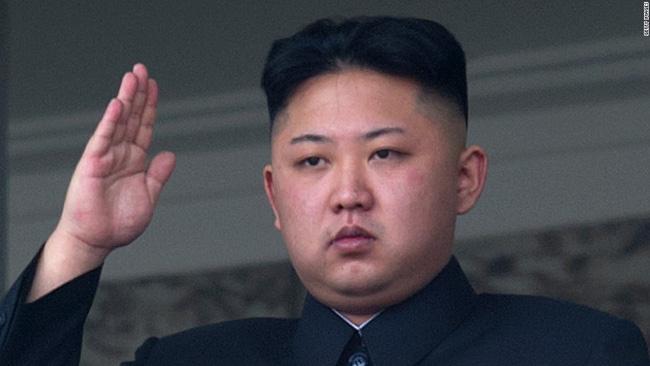 Ông Kim Jong-un phát biểu trước truyền thông quốc tế - Ảnh 1