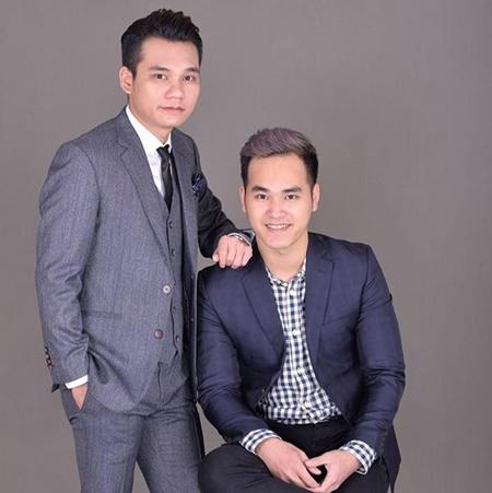 Điểm danh những cặp anh chị em đình đám của showbiz Việt - Ảnh 1