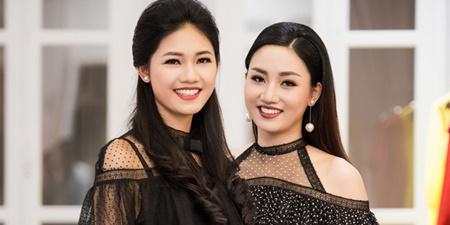 Điểm danh những cặp anh chị em đình đám của showbiz Việt - Ảnh 2