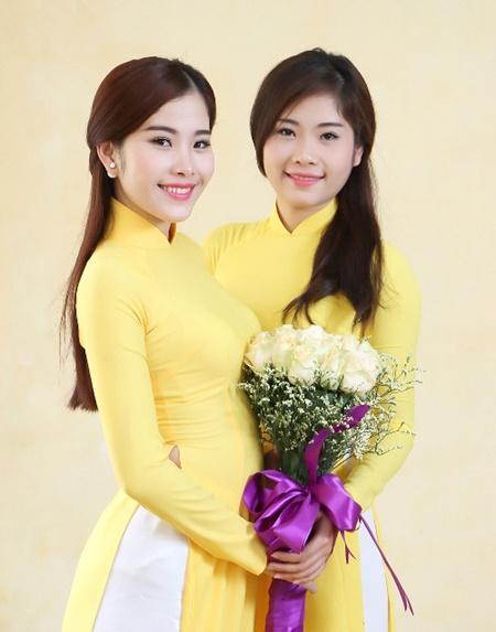Điểm danh những cặp anh chị em đình đám của showbiz Việt - Ảnh 5