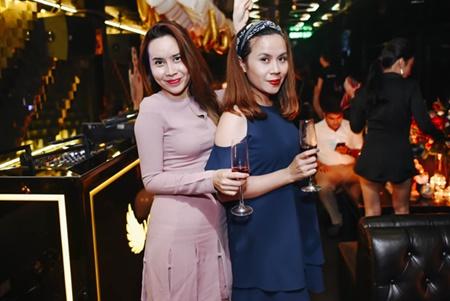 Điểm danh những cặp anh chị em đình đám của showbiz Việt - Ảnh 4