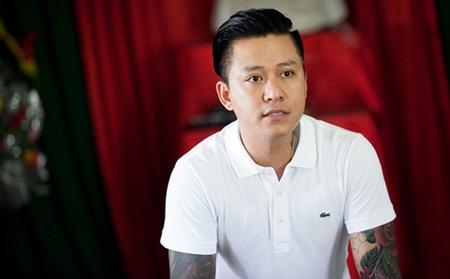 Sao Việt tiếc thương, kêu gọi giúp đỡ gia đình hiệp sĩ Sài Gòn tử nạn khi truy bắt cướp - Ảnh 4