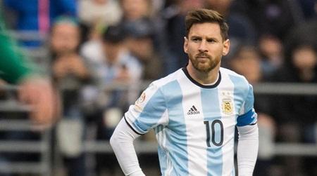 """World Cup 2018: Argentina chốt danh sách, fan """"choáng"""" vì Icardi bị loại - Ảnh 2"""
