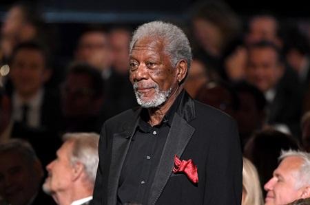 Sao gạo cội Morgan Freeman vướng 8 cáo buộc quấy rối tình dục - Ảnh 1
