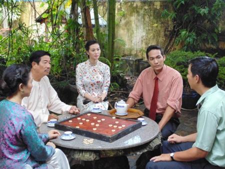 """Tài tử Lý Hùng tái xuất màn ảnh nhỏ cùng đạo diễn """"Người đẹp Tây Đô"""" - Ảnh 1"""