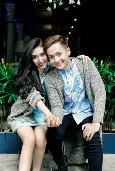 """Bí quyết """"giữ lửa"""" tình yêu của hai cặp đôi nức tiếng làng giải trí Việt - Ảnh 2"""
