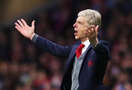 """Atletico Madrid 1-0 Arsenal: """"Pháo thủ"""" dừng bước tại Bán kết Europa League - Ảnh 3"""