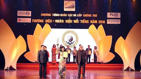Công ty CP Nghiên cứu và Ứng dụng Thuốc dân tộc và sứ mệnh nâng tầm giá trị y học cổ truyền Việt Nam - Ảnh 1