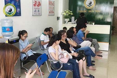 Công ty CP Nghiên cứu và Ứng dụng Thuốc dân tộc và sứ mệnh nâng tầm giá trị y học cổ truyền Việt Nam - Ảnh 2