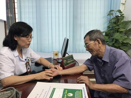 Công ty CP Nghiên cứu và Ứng dụng Thuốc dân tộc và sứ mệnh nâng tầm giá trị y học cổ truyền Việt Nam - Ảnh 3