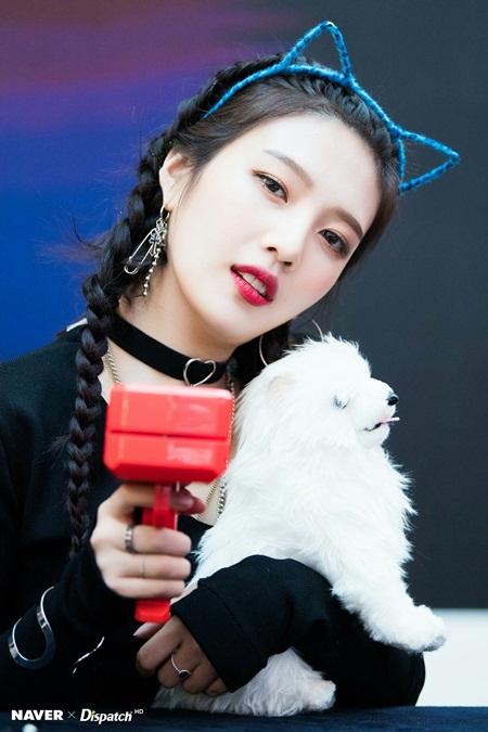 """6 nữ idol được dự đoán sẽ trở thành """"Suzy tiếp theo"""" của showbiz Hàn - Ảnh 3"""