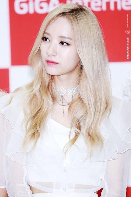 """6 nữ idol được dự đoán sẽ trở thành """"Suzy tiếp theo"""" của showbiz Hàn - Ảnh 4"""