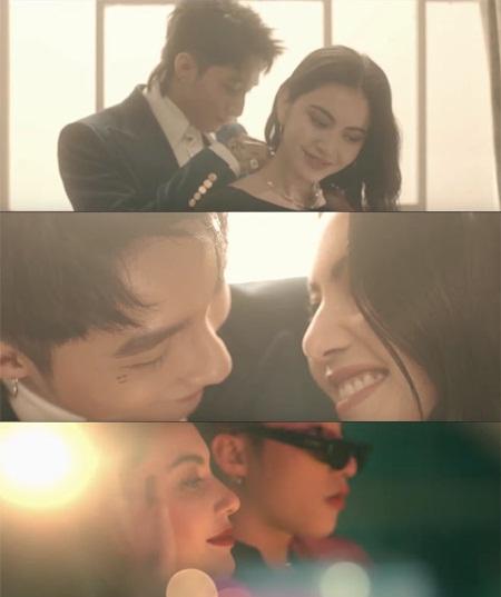 """Clip: Sơn Tùng M-TP hé lộ trailer """"Chạy ngay đi"""" xuất hiện """"ma nữ"""" Thái Lan xinh đẹp - Ảnh 1"""