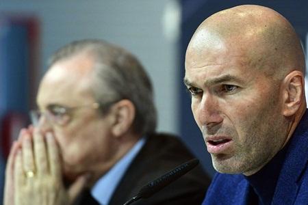 Hé lộ những ứng cử viên nặng ký thay thế HLV Zidane ở Real - Ảnh 1