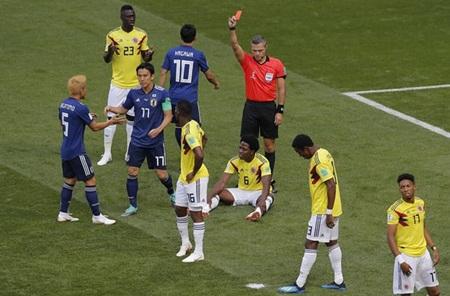 """World Cup 2018: Truyền thông quốc tế """"choáng váng"""" vì chiến thắng của Nhật Bản - Ảnh 3"""