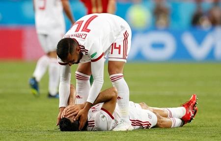 Kết quả World Cup 2018: Ronaldo đá trượt penalty, Bồ Đào Nha ngậm ngùi vuột mất ngôi đầu bảng - Ảnh 3