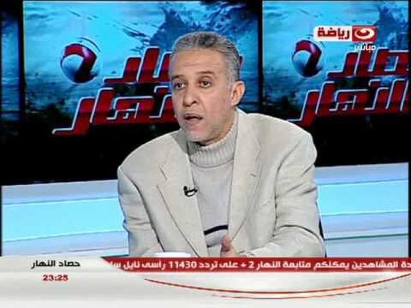 Bình luận viên Ai Cập đột tử vì đội nhà thua ngược Ả-rập Xê-út - Ảnh 1