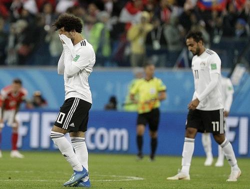 Bình luận viên Ai Cập đột tử vì đội nhà thua ngược Ả-rập Xê-út - Ảnh 2