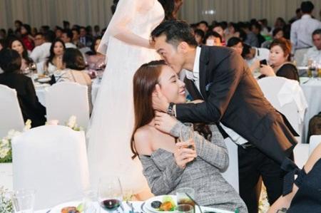 Cường Đô la và Đàm Thu Trang chụp ảnh cưới ở Maldives? - Ảnh 6
