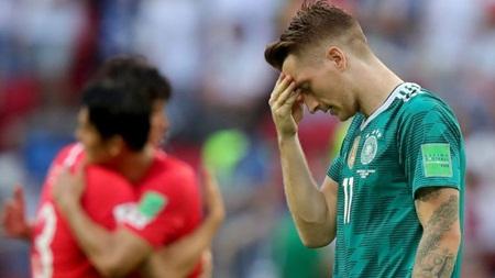 """Người hâm mộ và truyền thông Đức nói gì về trận thua """"ô nhục"""" đội nhà? - Ảnh 1"""