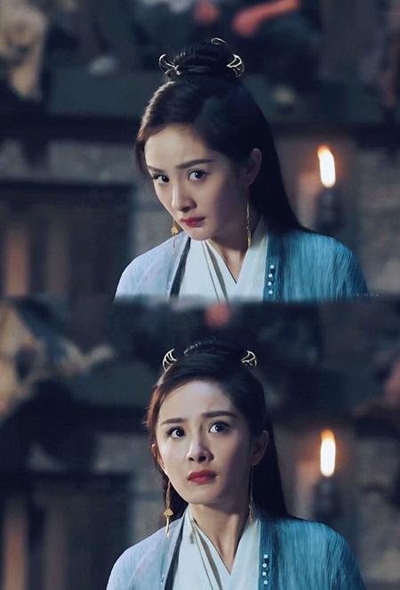 """""""Phù Dao hoàng hậu"""" và bản lĩnh đứng dậy sau scandal của Dương Mịch - Ảnh 12"""