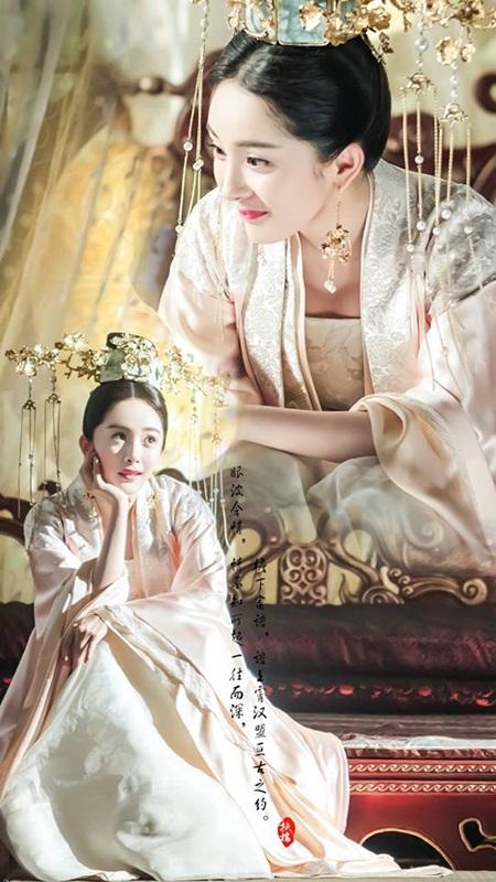 """""""Phù Dao hoàng hậu"""" và bản lĩnh đứng dậy sau scandal của Dương Mịch - Ảnh 13"""