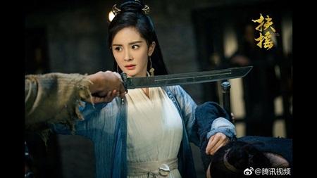 """""""Phù Dao hoàng hậu"""" và bản lĩnh đứng dậy sau scandal của Dương Mịch - Ảnh 4"""