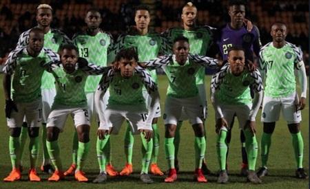 Đan Mạch, Nigeria chốt danh sách dự World Cup 2018 - Ảnh 2