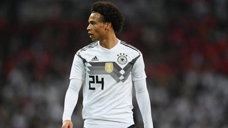 World Cup 2018: Sane bị gạch tên cay đắng khỏi đội hình đương kim vô địch Đức - Ảnh 1