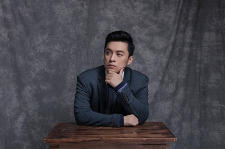 """Ở tuổi 44, """"anh Hai"""" Lam Trường khoe bộ ảnh """"soái ca"""", công bố dự án âm nhạc mới - Ảnh 3"""
