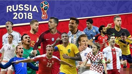 Tại sao VTV chưa mua được bản quyền World Cup 2018? - Ảnh 1