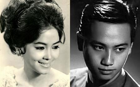 Lam Phương - Túy Hồng: Cuộc tình trai tài gái sắc và cái kết đớn đau sau gần nửa thế kỷ - Ảnh 1