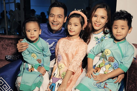 """MC Phan Anh tiết lộ chuyện """"ghen tuông"""" của vợ và bí quyết """"giữ lửa"""" hôn nhân - Ảnh 1"""