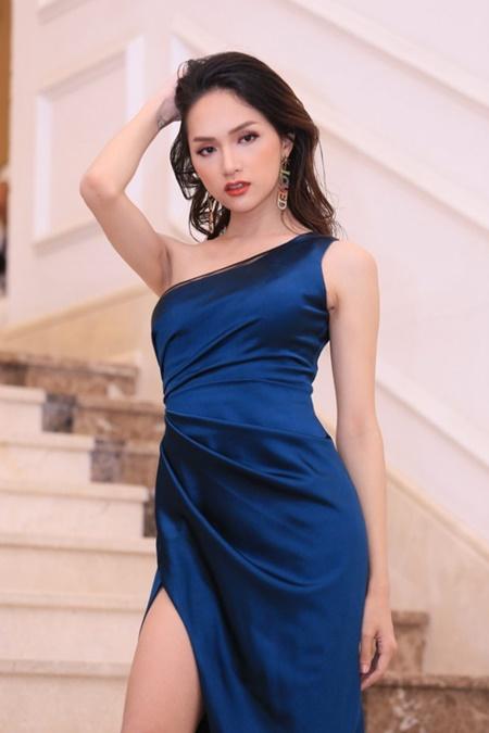 Thực hư chuyện Hương Giang làm vedette show thời trang nhưng vắng mặt vào phút chót - Ảnh 2