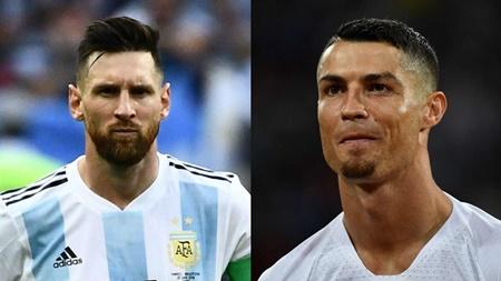 Tin tức World Cup 2018 ngày 1/7/2018: World Cup vắng bóng Messi, Ronaldo - Ảnh 1