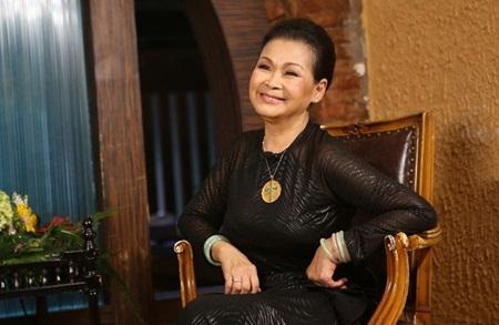 Ca sĩ Khánh Ly sức khỏe dồi dào, sẵn sàng về Việt Nam làm liveshow - Ảnh 1