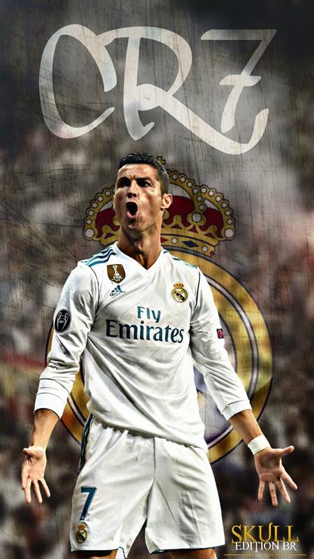 Đồng đội Real gửi lời chia tay Ronaldo: Tự hào vì từng sát cánh với một huyền thoại! - Ảnh 2