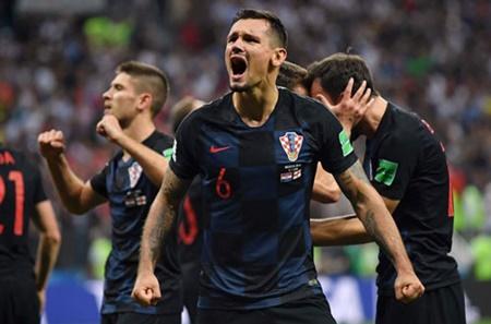 Tin tức World Cup 2018 ngày 12/7/2018: Croatia lập kỷ lục mới sau khi hạ gục Anh - Ảnh 2