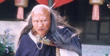 """Những nhân vật phản diện """"khét tiếng"""" trong phim kiếm hiệp Kim Dung - Ảnh 5"""