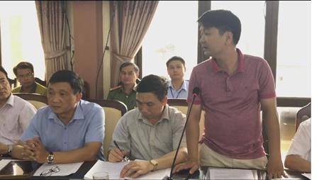 Vụ gian lận điểm thi THPT quốc gia ở Hà Giang: Chỉ mất 6 giây để sửa điểm 1 bài thi - Ảnh 2