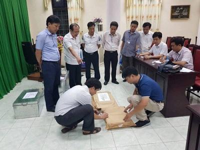 Thủ tướng chỉ đạo xử lý nghiêm sai phạm về kết quả thi bất thường tại Hà Giang - Ảnh 1