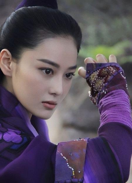 """Đường tình thị phi và lần """"cả gan"""" đối đầu Phạm Băng Băng của Lý Mạc Sầu sexy nhất màn ảnh Hoa ngữ - Ảnh 4"""