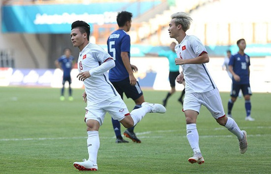 Lịch thi đấu vòng 1/8 môn bóng đá nam ASIAD 18 - Ảnh 1