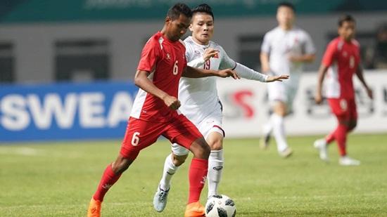 """Từng đánh bại Bahrain, Quang Hải - Tiến Dũng giúp thầy Park """"soi giò"""" đối thủ - Ảnh 1"""